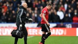Phil Jones - Manchester United
