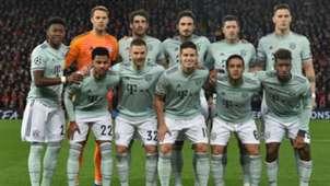 Bayern Liverpool 19022019