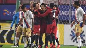 Kashima Antlers v Newcastle Jets, AFC Champions League, 19 Feb 2019