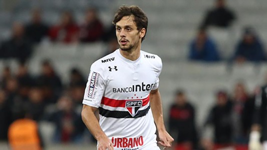 Rodrigo Caio Sao Paulo 21062017