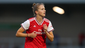 'We want to challenge for the Champions League' - Arsenal star Miedema excited for Fiorentina clash