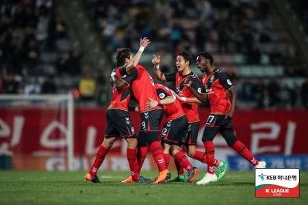 경남FC Gyeongnam FC
