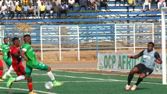 Lobi Stars vs Rivers United