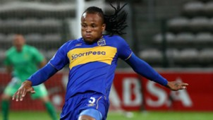 Cape Town City, Edmilson Dove