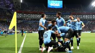 Uruguay Portugal World Cup 2018 30062018