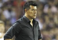 Jorge Almiron