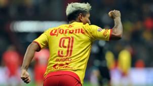 Raúl Ruidíaz Liga MX Monarcas Morelia