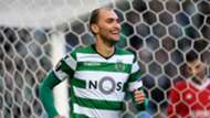 Bas Dost Sporting CP