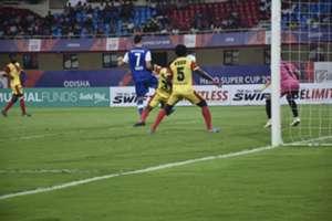 Bengaluru FC Gokulam Kerala Super Cup 2018