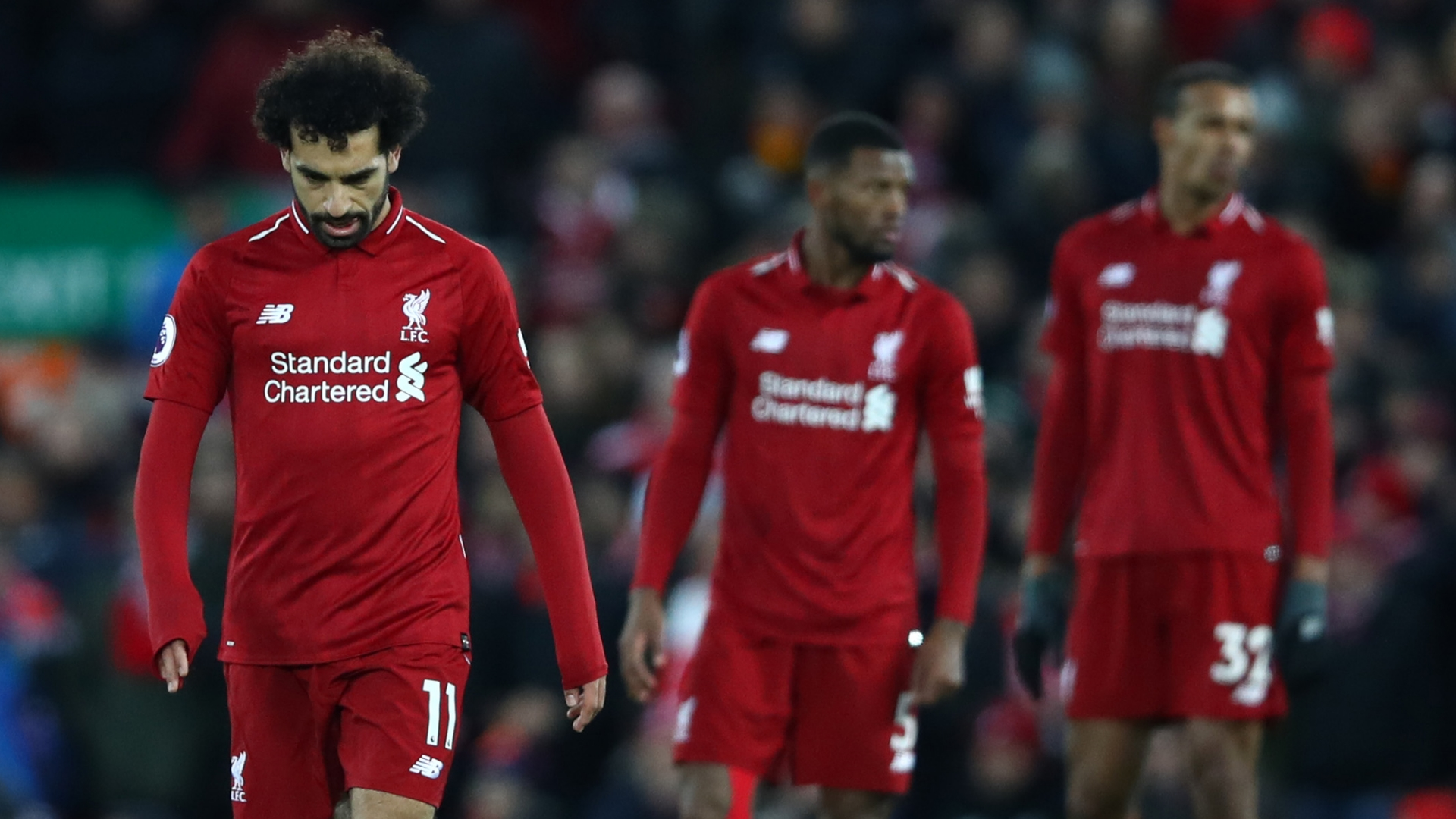 Vs Liverpool 2 0 Oldham: Liverpool News: Reds Denied Clear Penalty In Leicester
