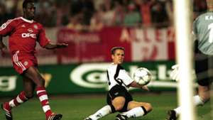 Bayern Munich vs Liverpool | UEFA Supercup 2001