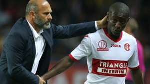 Max Gradel Toulouse