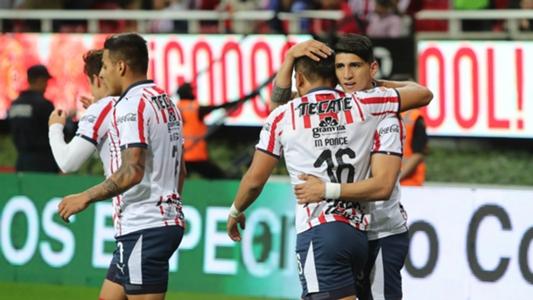 bd987a8199402 ¿A qué hora juega Chivas vs Monterrey por el Clausura 2019  Alineaciones