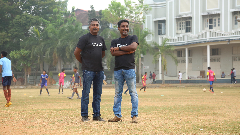 Greenfield FC SMRI Kerala