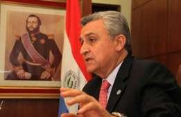 Villamayor (Paraguay) 27-11-18