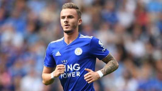 James Maddison - Leicester City 2018