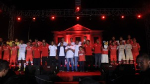 Launching Persis Solo