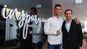 Cristiano Ronaldo Insparya