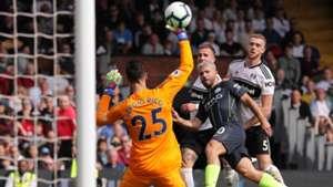 Manchester City Fulham 2019