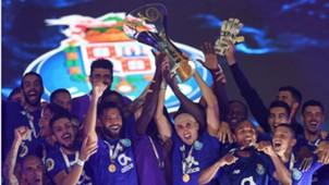 Porto vs. Desportivo Aves