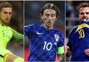E se la Jugoslavia fosse ancora unita, sia come Paese che come Nazionale? Ne uscirebbe una selezione in grado di lottare per Europei e Mondiali...