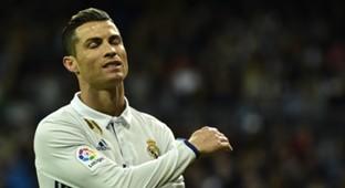 Cristiano Ronaldo Real Madrid Real Betis