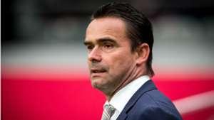Marc Overmars, Ajax - NEC, 11202016