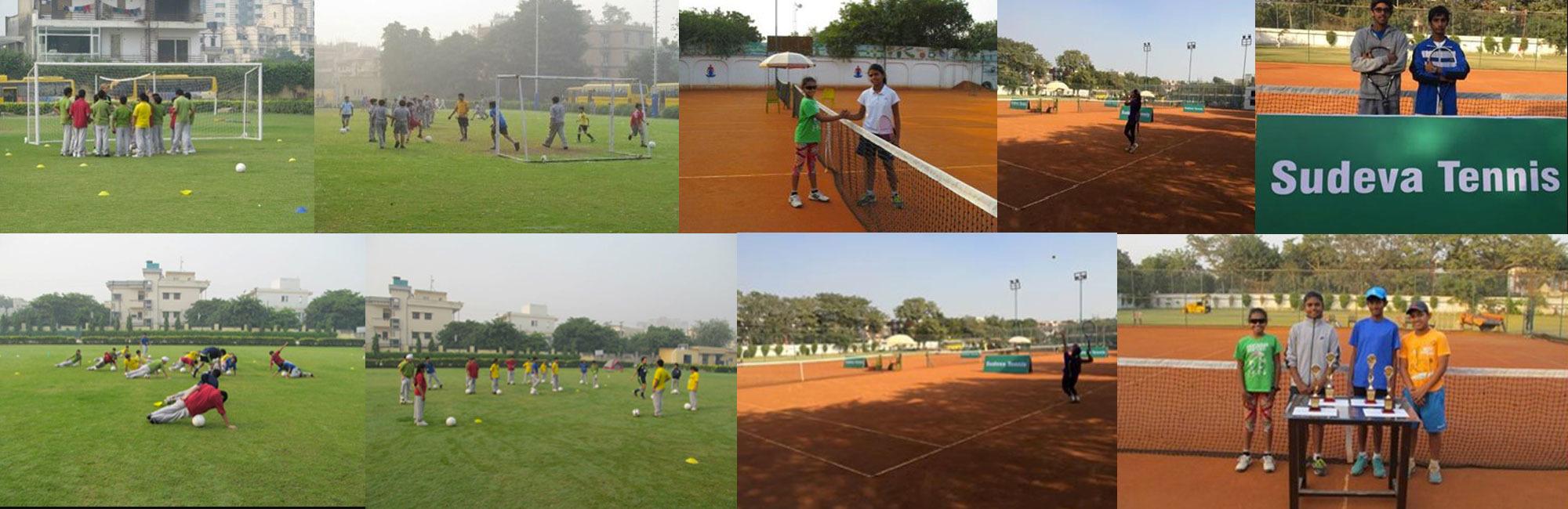 Sudeva Training Centre