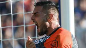 Andy Delort scores first goal of the season as Bordeaux hold Montpellier