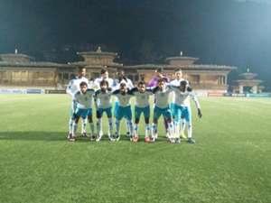 Club Valencia Thimpu City AFC Cup 2017