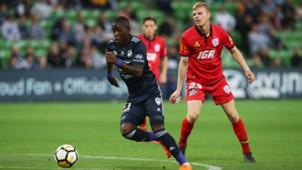 Melbourne Victory v Adelaide United