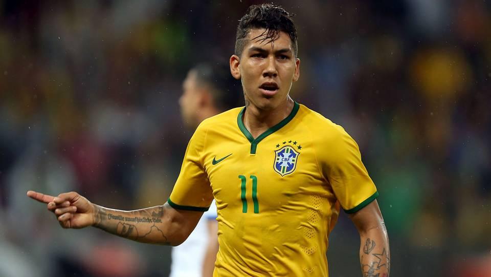 Brazil vs Croatia: TV channel, live stream, line-ups & match preview