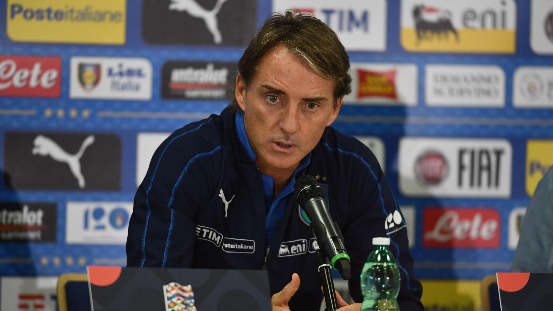 TMW - 120 anni di FIGC, Mancini: