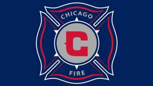 GFX Chicago Fire logo Panel