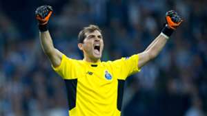 Casillas to join Porto's backroom staff as he recovers from heart attack