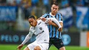 Bressan Ricardo Oliveira Gremio Atletico-MG Brasileirao Serie A 18072018