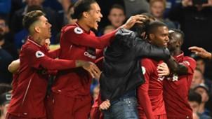Liverpool Chelsea Premier League 29092018