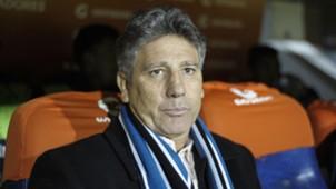 Renato Gaucho Estudiantes Gremio Copa Libertadores 07082018