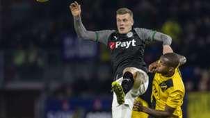 Samir Memisevic FC Groningen 02232019