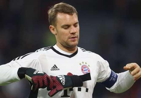 Kahn sieht WM-Chance für Manuel Neuer kritisch