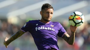Cyril Thereau, Fiorentina, Serie A, 15102017