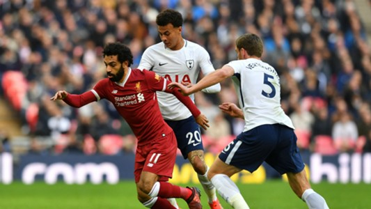 Image result for liverpool vs tottenham