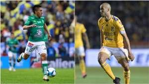 León vs Tigres Final Liga MX
