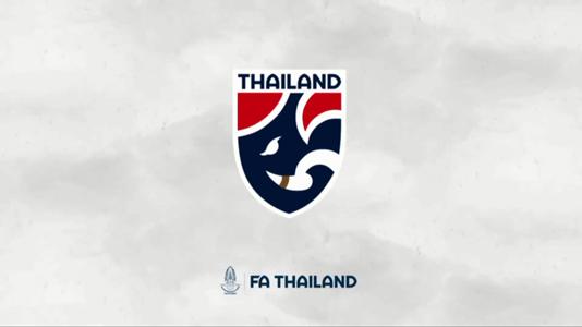 Image result for ส.บอลเปิดตัวสัญลักษณ์ทีมชาติใหม่