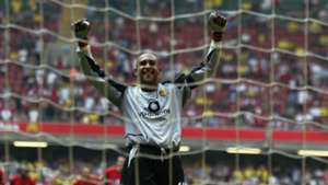 Tim Howard Manchester United August 2003