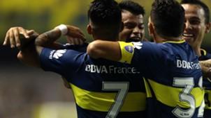 Boca Colon Superliga 27012018