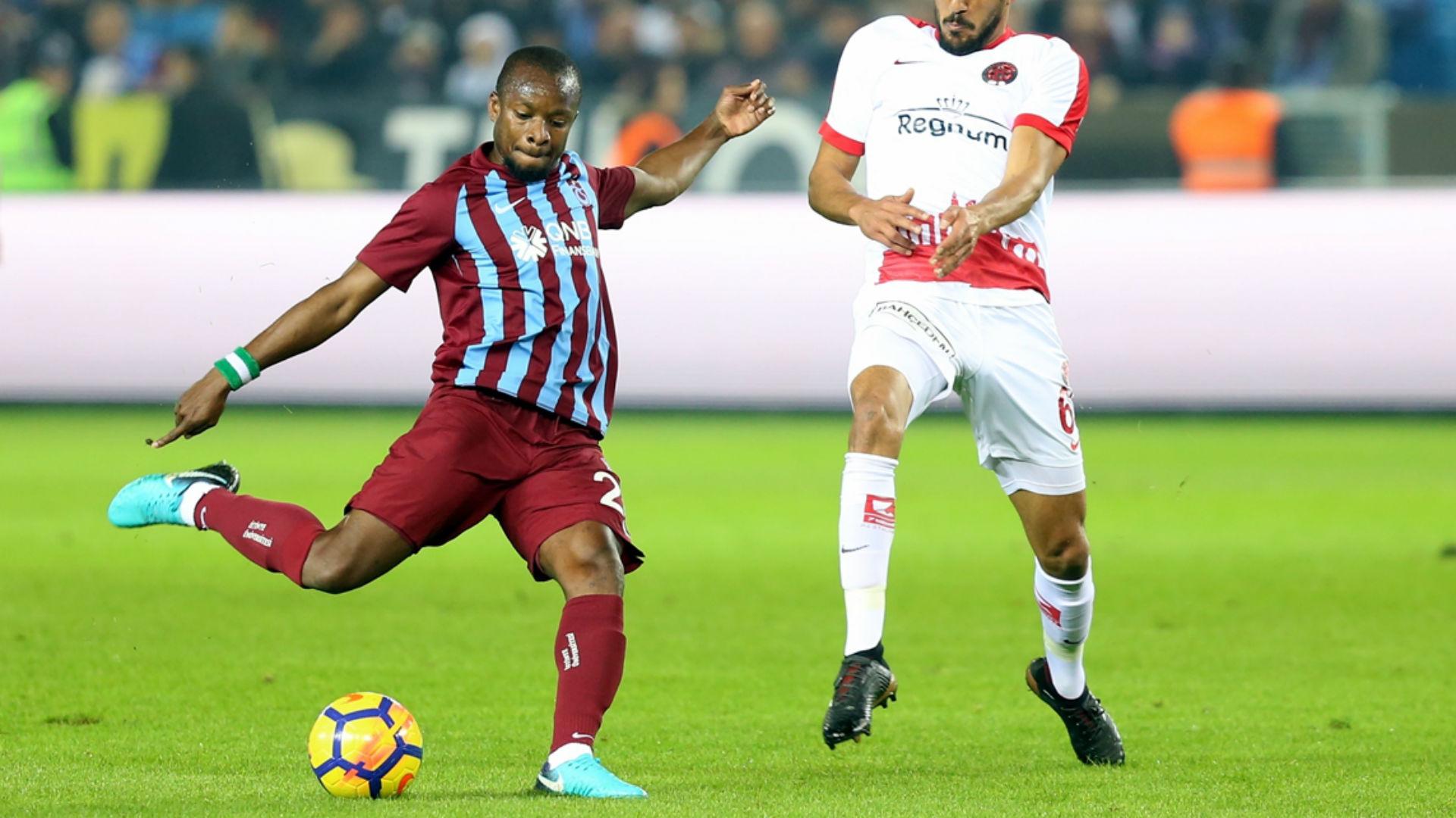 Castillo Trabzonspor Antalyaspor 12042017
