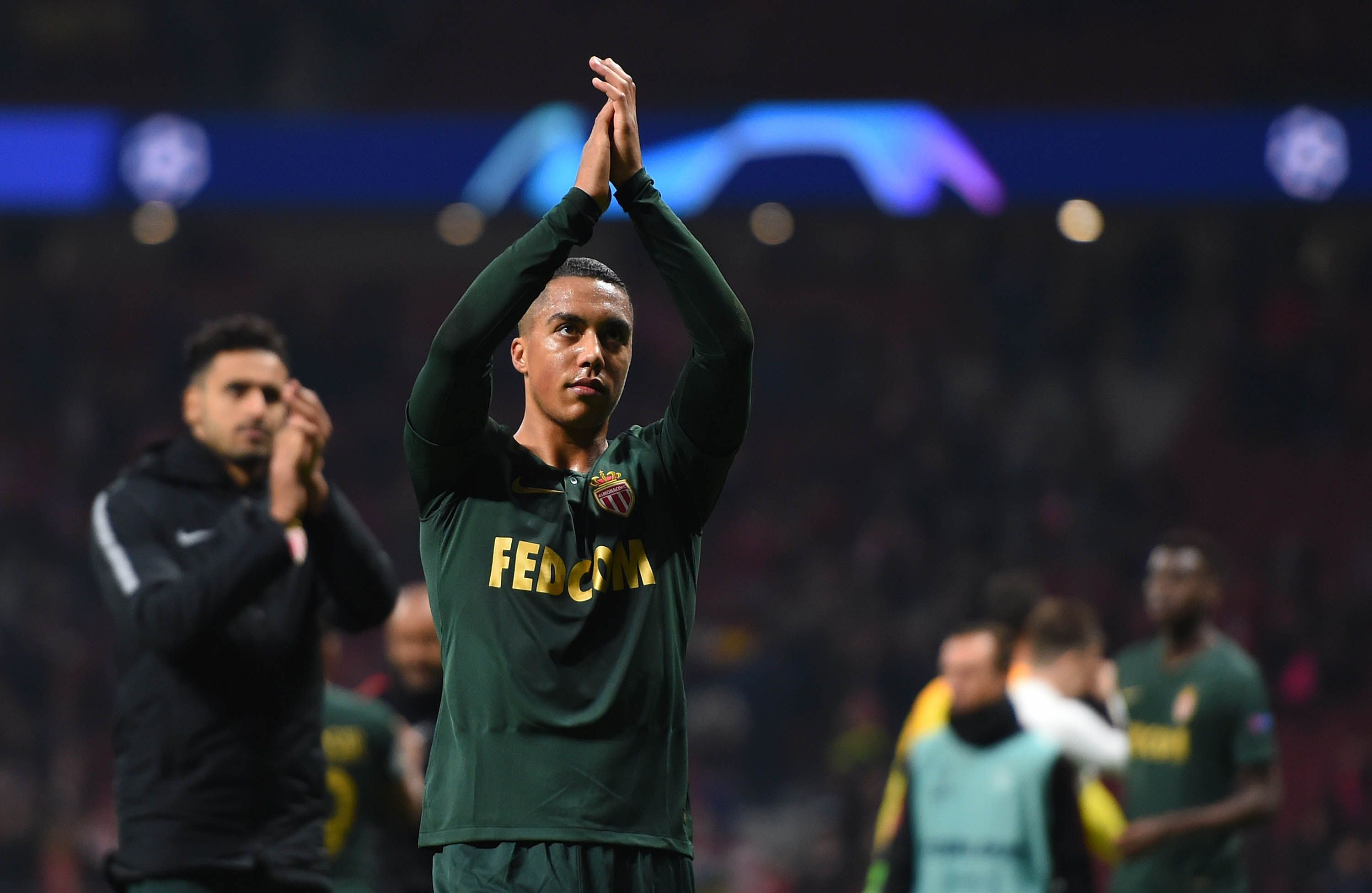 Youri Tielemans Transfer News: 'He's A Good Player