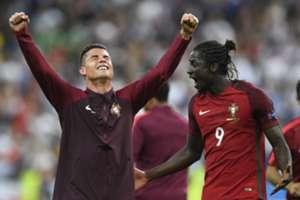 Eder & Ronaldo