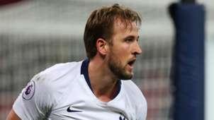 Harry Kane Tottenham 2018-19